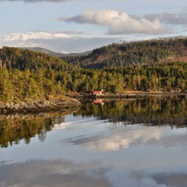 De 3 mooiste steden van Noorwegen