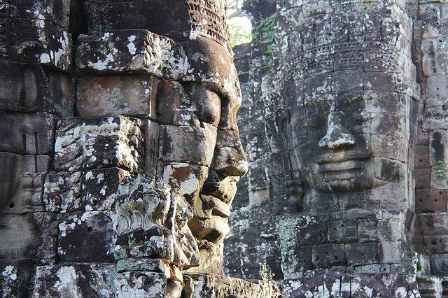 bayon-temple-934073_640