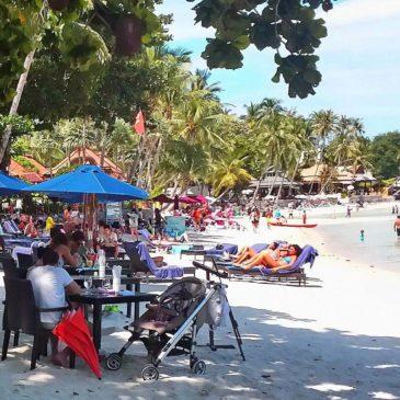 Thailand als vakantiebestemming