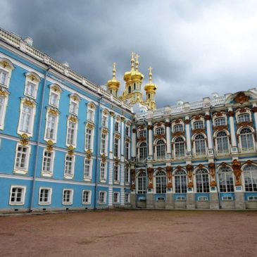 De mooiste steden van Rusland