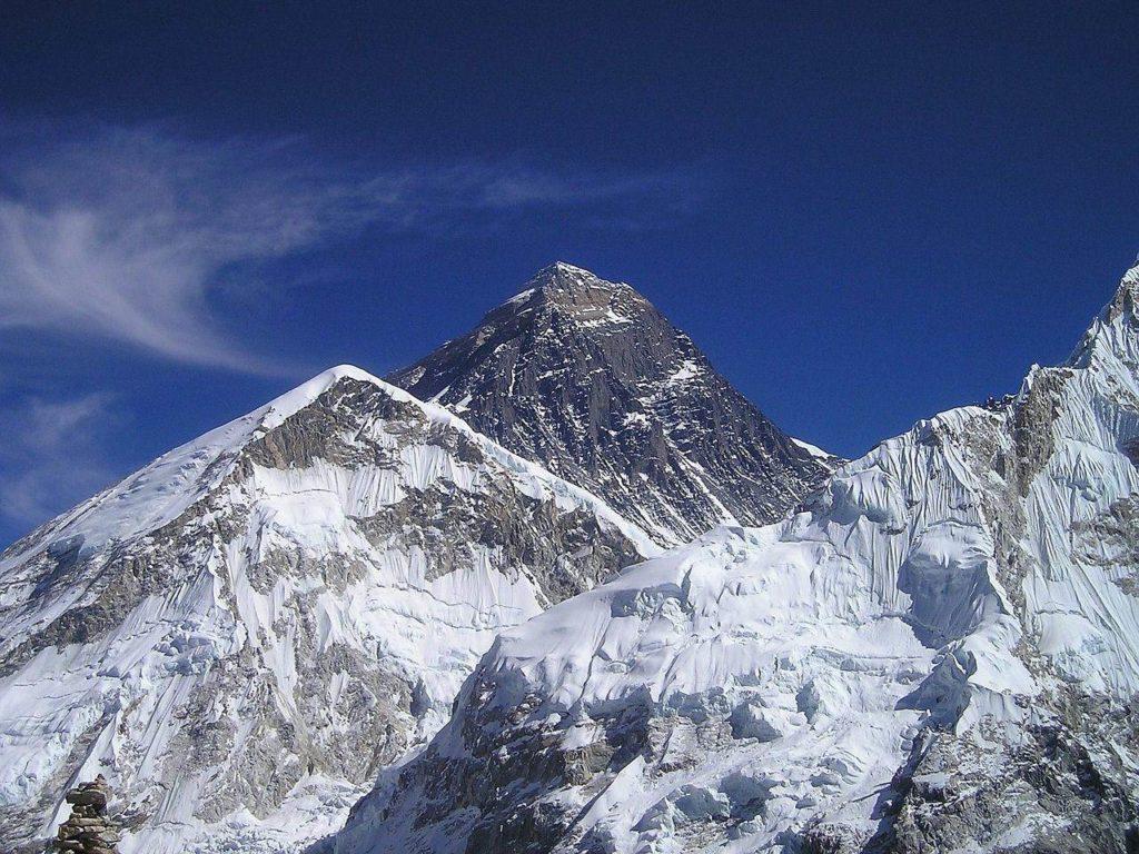 Rondreis Nepal, de Mount Everest en een interessante cultuur