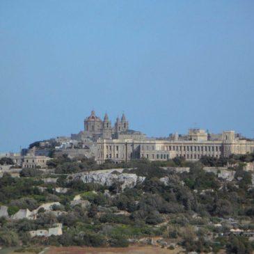 De eilandschatten van Malta