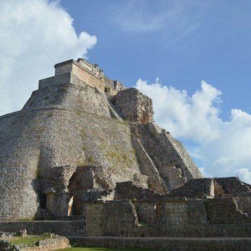 De meest toeristische plekken in Mexico