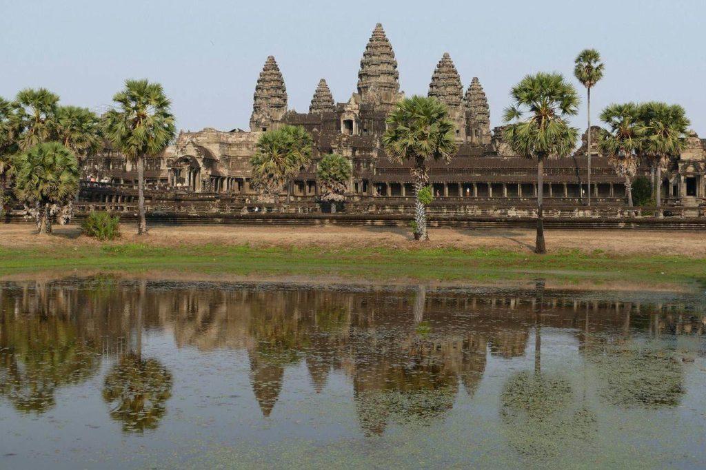 5 Redenen om te kiezen voor Cambodja
