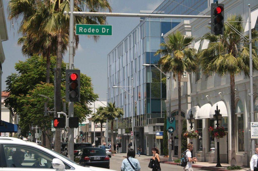 Bezienswaardigheden in Los Angeles