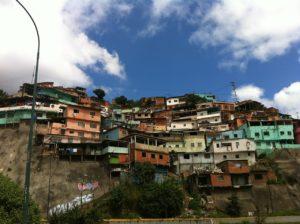 Rondreis Venezuela
