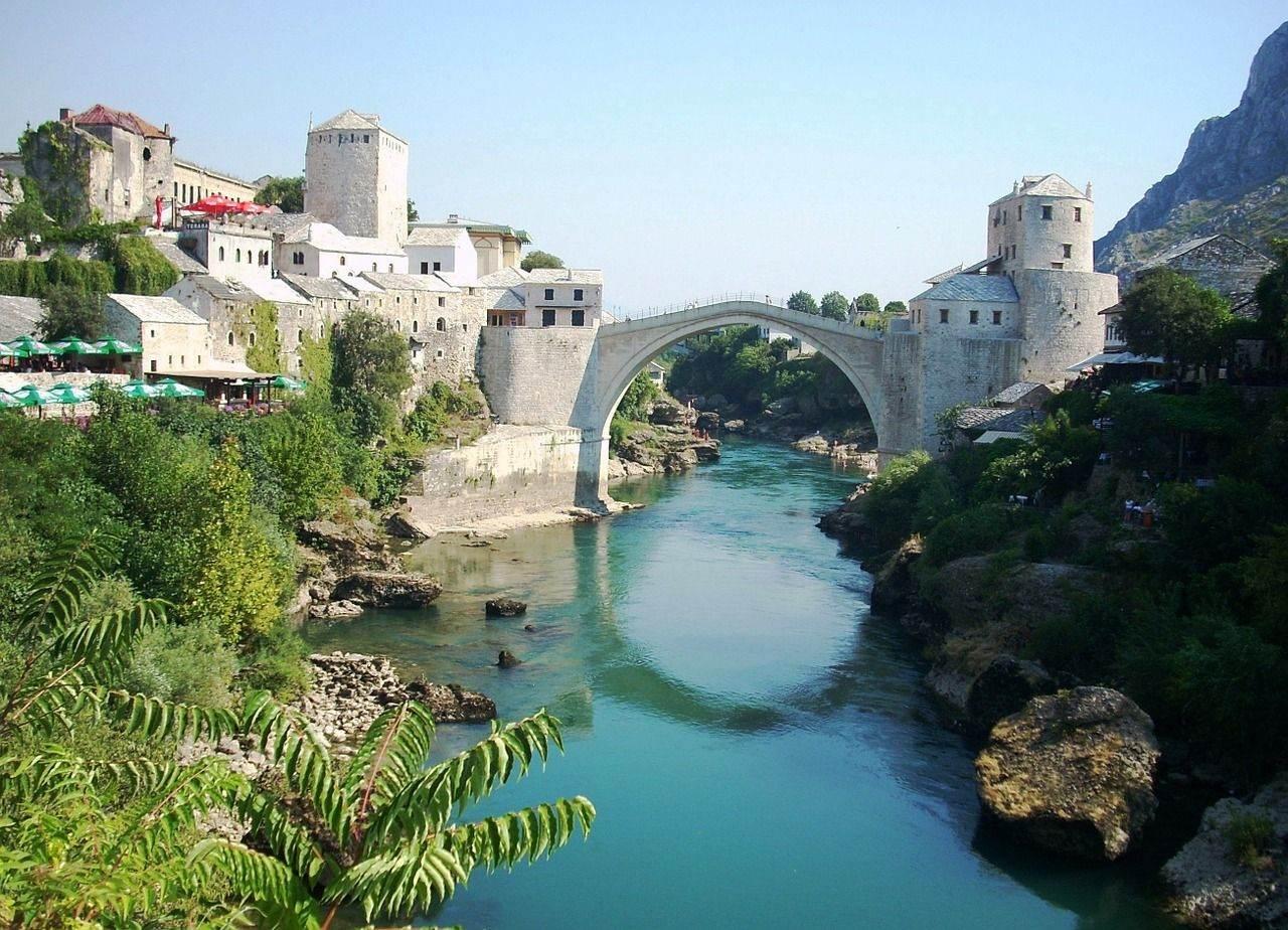 Rondreis Bosnië-Herzegovina
