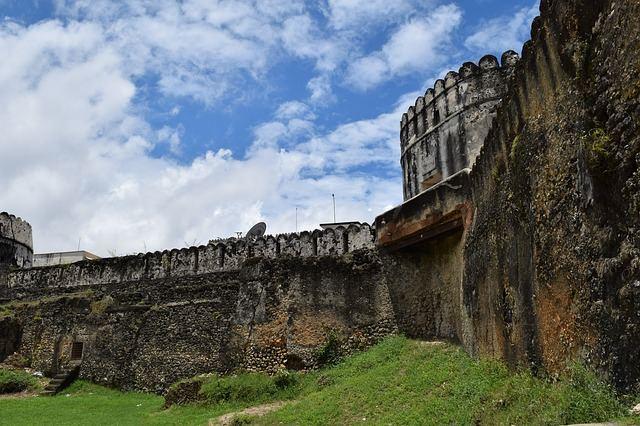 ottoman-fortress-741726_640