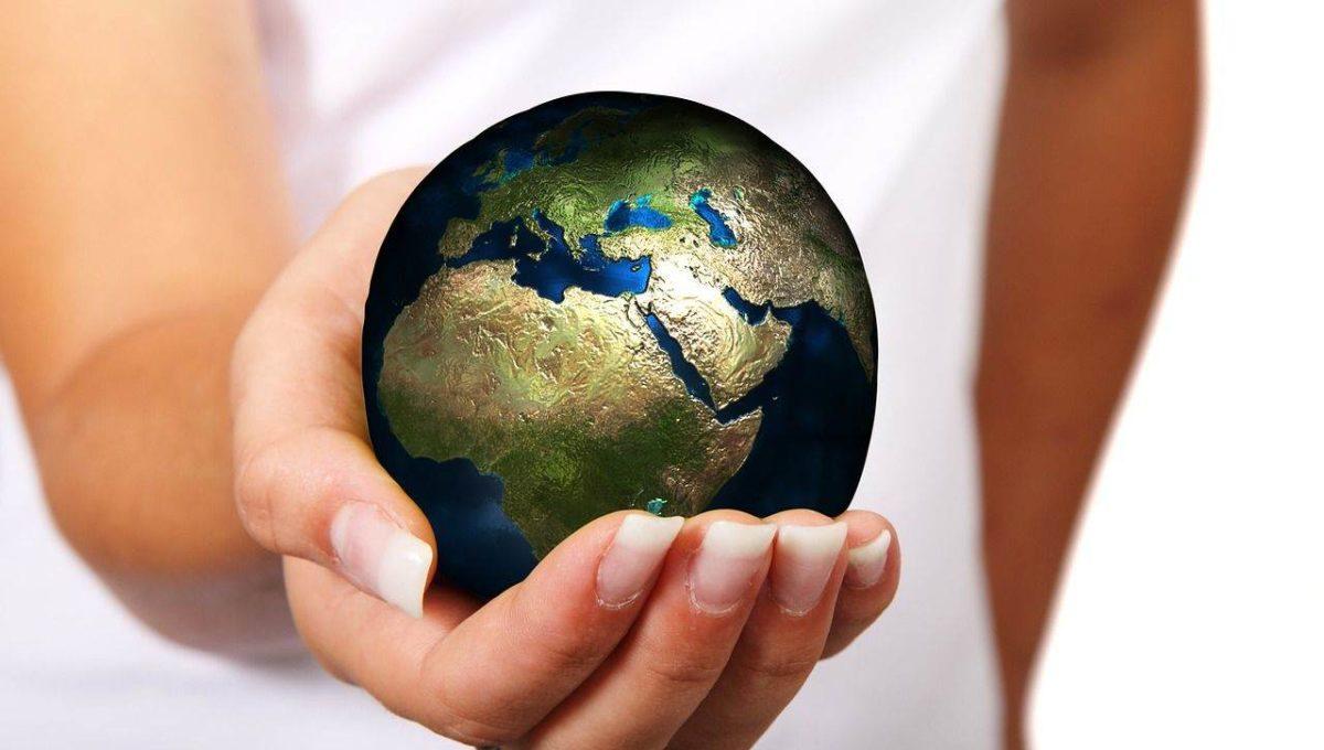 De top 10 vakantiebestemmingen in de wereld