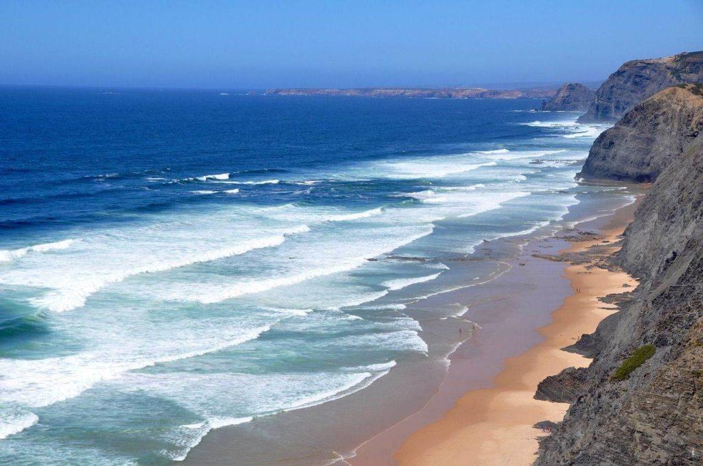 Een rondreis langs de stranden van Portugal
