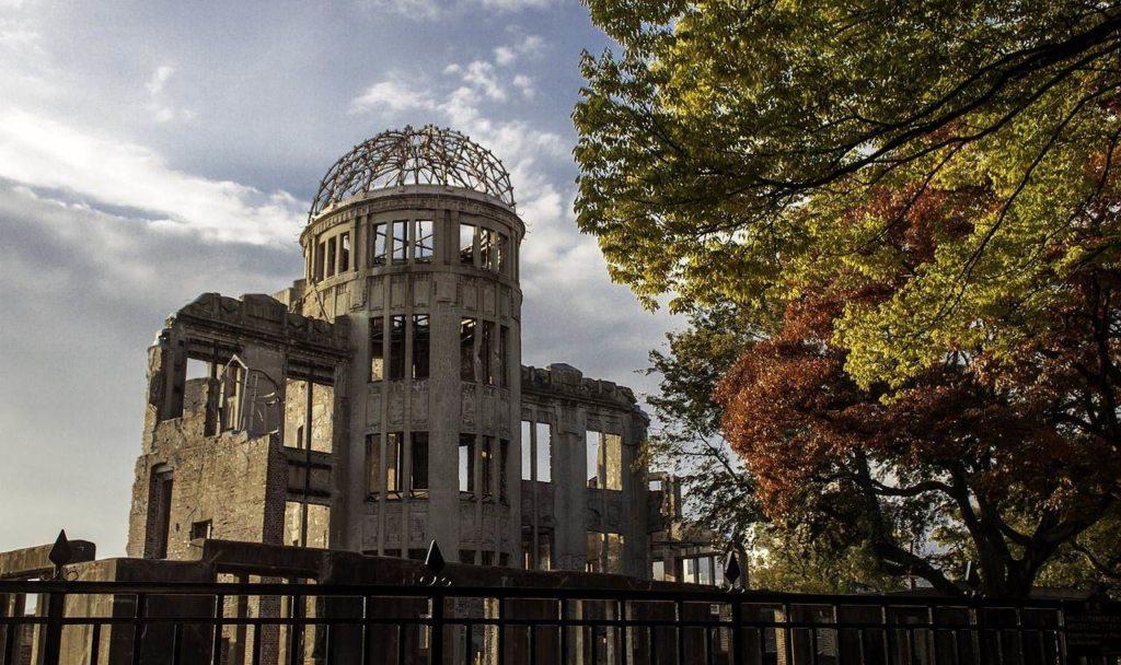 Stedentrip Hiroshima