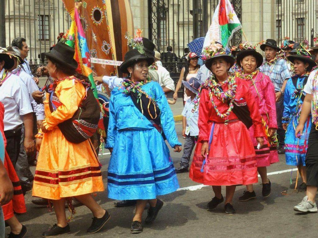 Genieten van een vakantie in Lima Peru