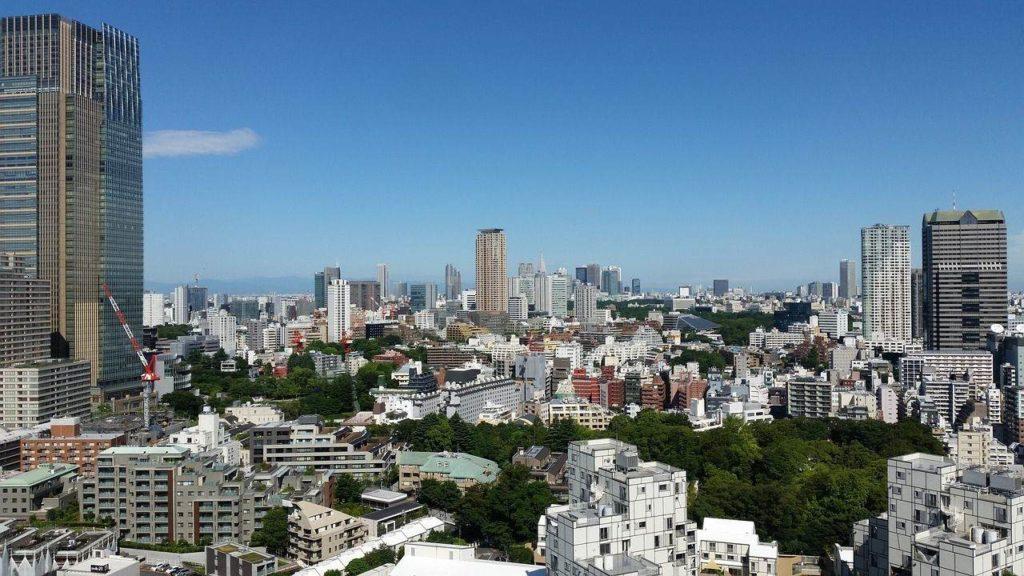 Stedentrip Tokio Japan