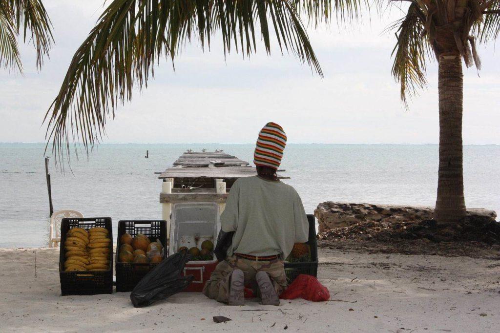 Hoe haal je het beste uit Belize?