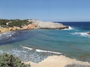 Op vakantie naar Griekenland