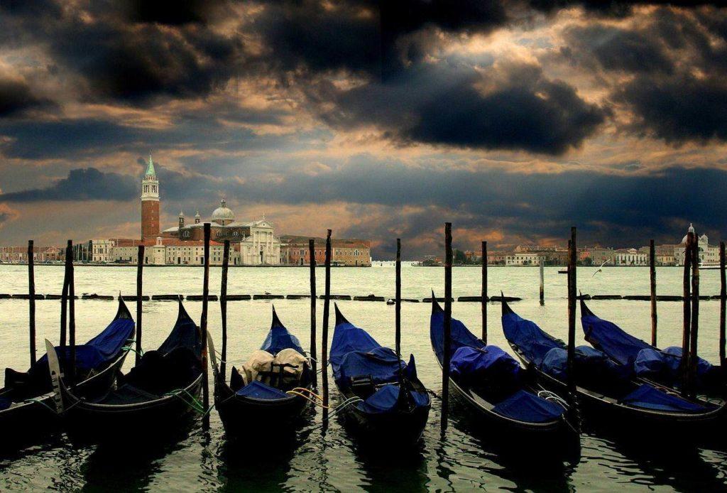 Bezienswaardigheden in Italië
