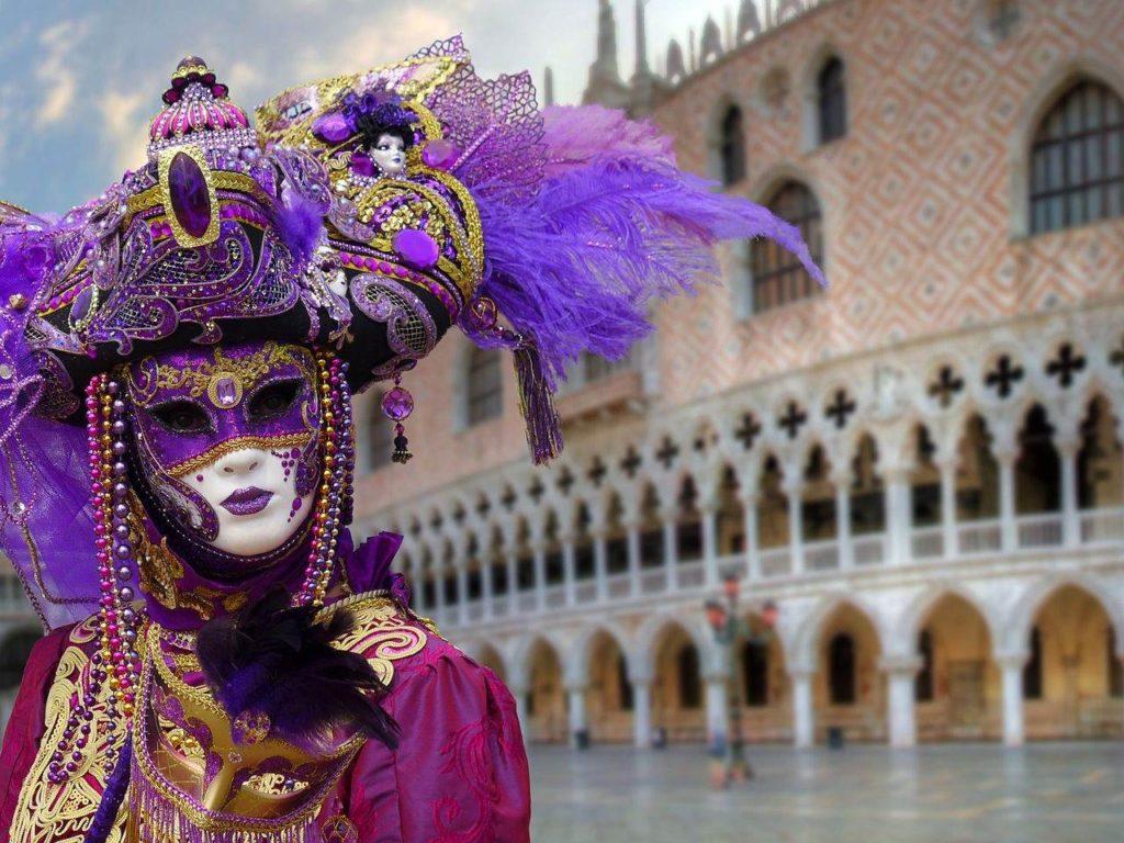 Bezoek Venetië tijdens je vakantie in Italië