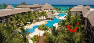 Bezienswaardigheden in Yucatan Mexico