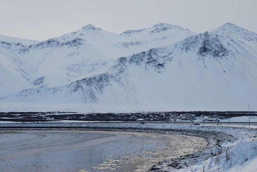 Vakantie Selfoss IJsland