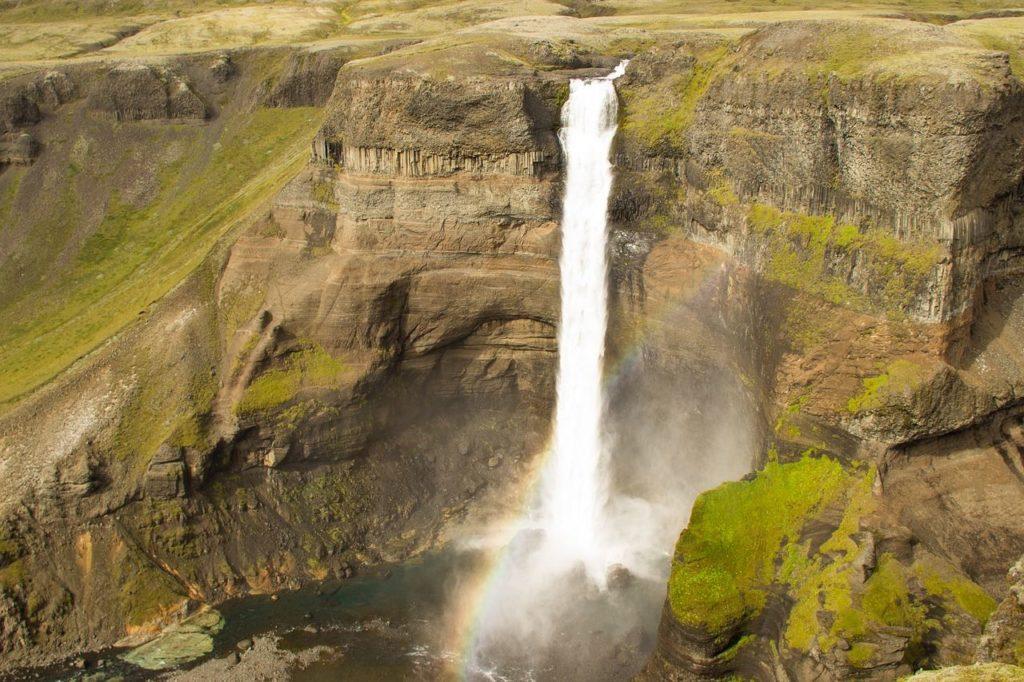Vakantie Neskaupstadur IJsland