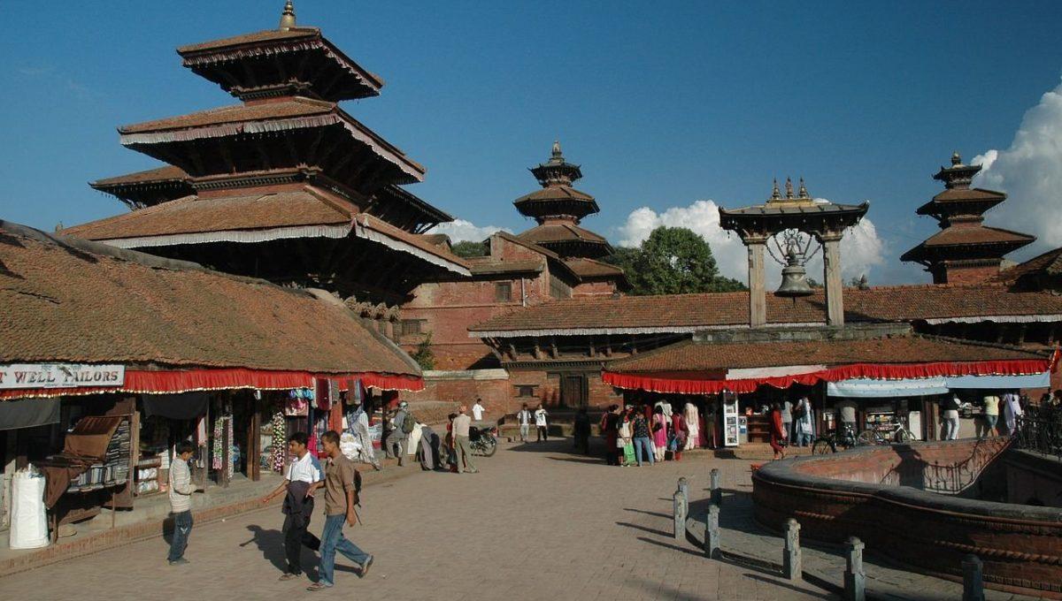 Mustang was het verboden koninkrijk in Nepal