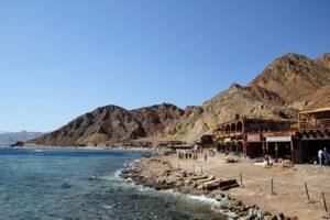 Beste reisperiode Egypte