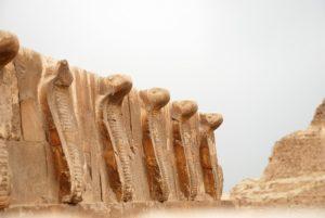 Vakantie Sakkara Egypte