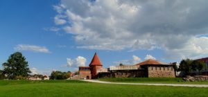 Vakantie Kaunas Litouwen