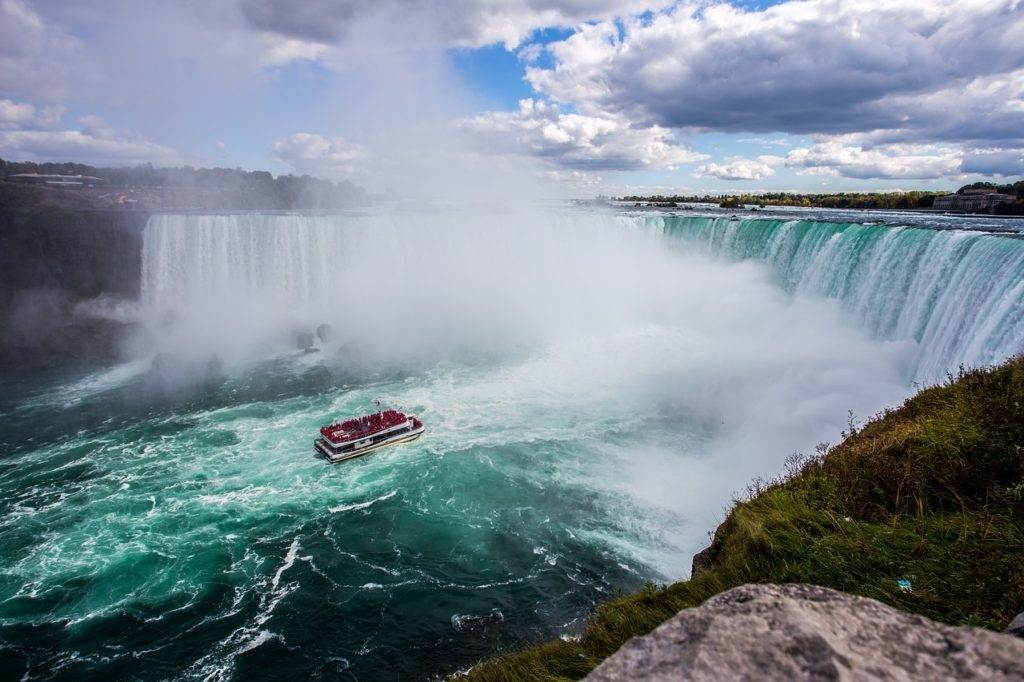 Rondreis Oost-Canada, Toronto en de Niagarawatervallen