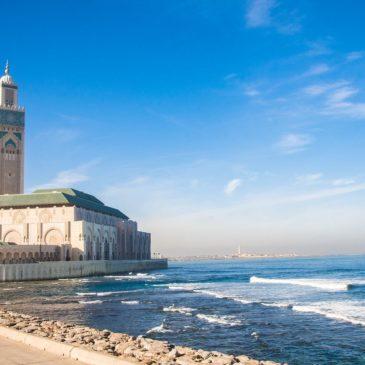 Voordelen groepsrondreis Marokko