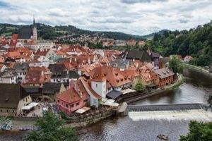 Goedkope rondreis Tsjechië