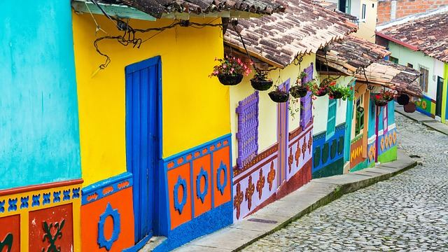 Rondreizen door Zuid-Amerika