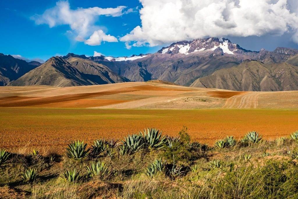 Rondreis Bolivia, een Incacultuur aan de voeten van de Andes