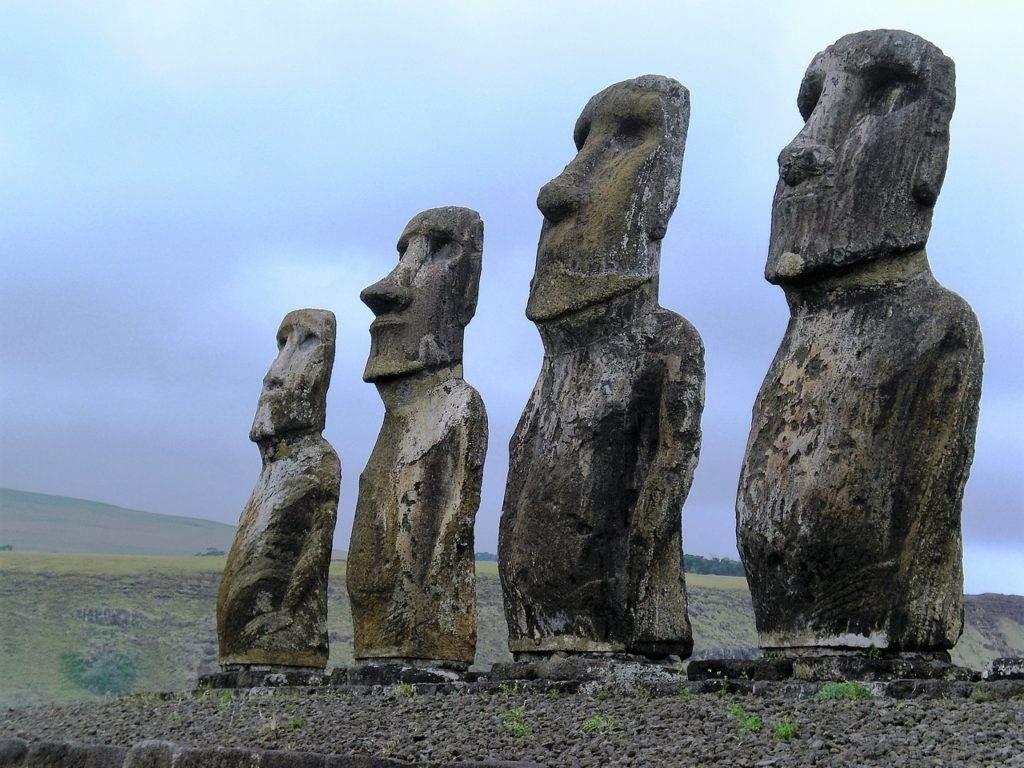 Rondreis Chili, het langste land in de wereld