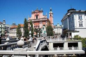 Goedkope Rondreis Slovenië