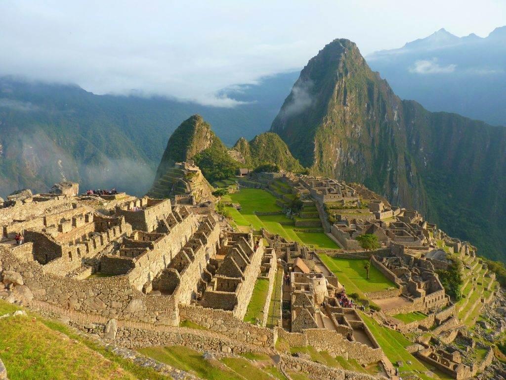 Rondreis Peru, Machu Picchu, de Inca Trail en de Cuzco.