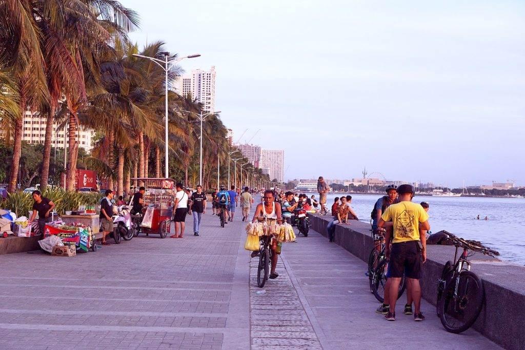Rondreis Filipijnen, Manilla, Visaya en Midanao!