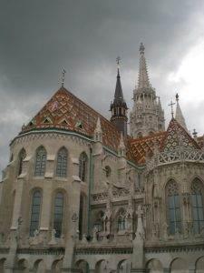 rondreis hongarije