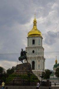 Rondreis Oekraïne