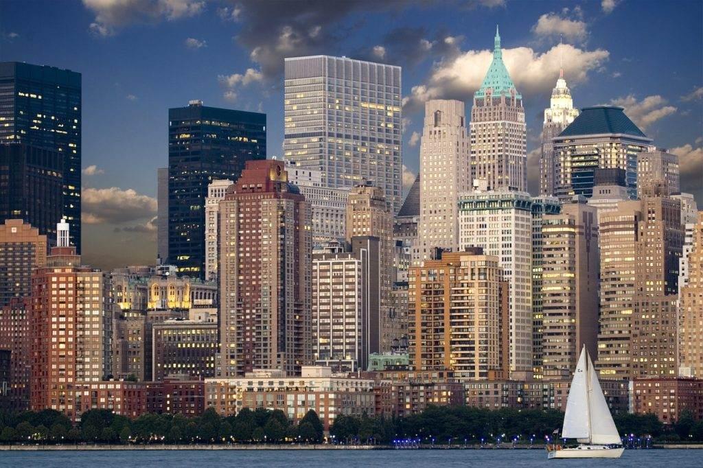 Rondreis New York