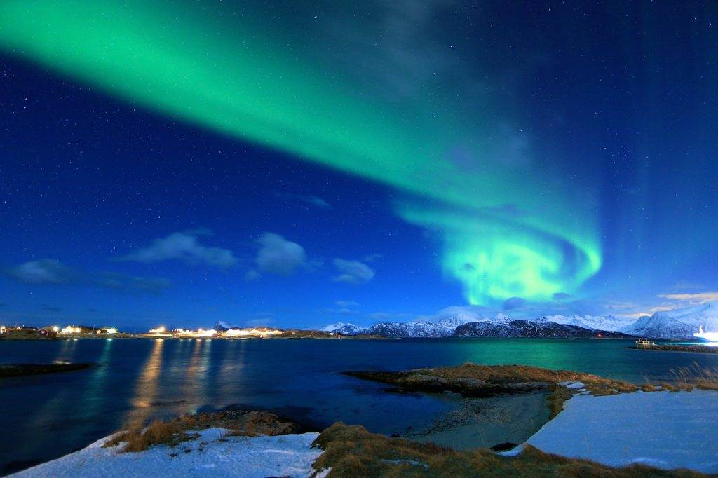 Rondreizen door Scandinavië