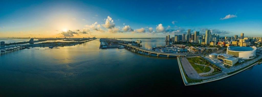 Rondreis Florida