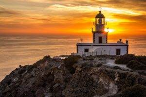 Goedkope rondreis Cycladen