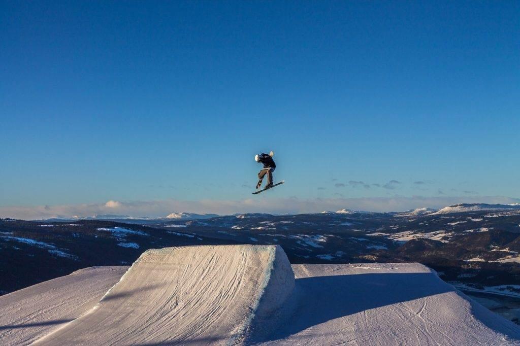 Vakantie Lillehammer