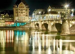 Rondreis Zwitserland