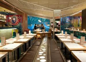 Low budget restaurants in Londen
