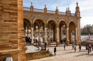 Goedkope rondreis Andalusië