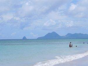 Rondreis Martinique