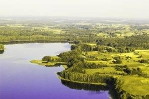Rondreis Litouwen