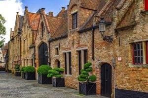 Stedentrip Brugge